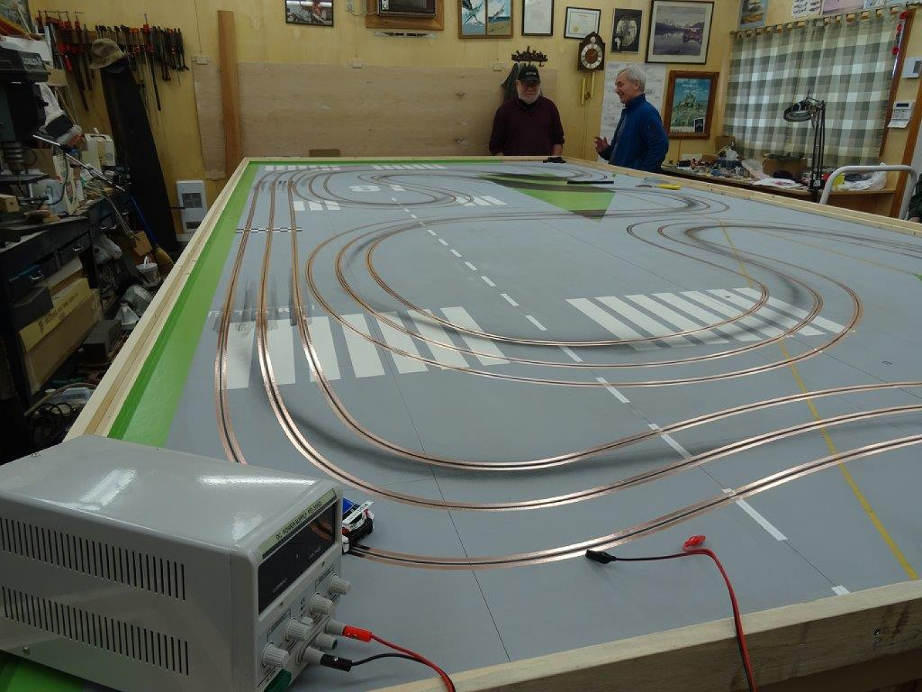 Slot cars freehold nj